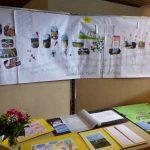 Ausstellung Schulwanderwettbewerb